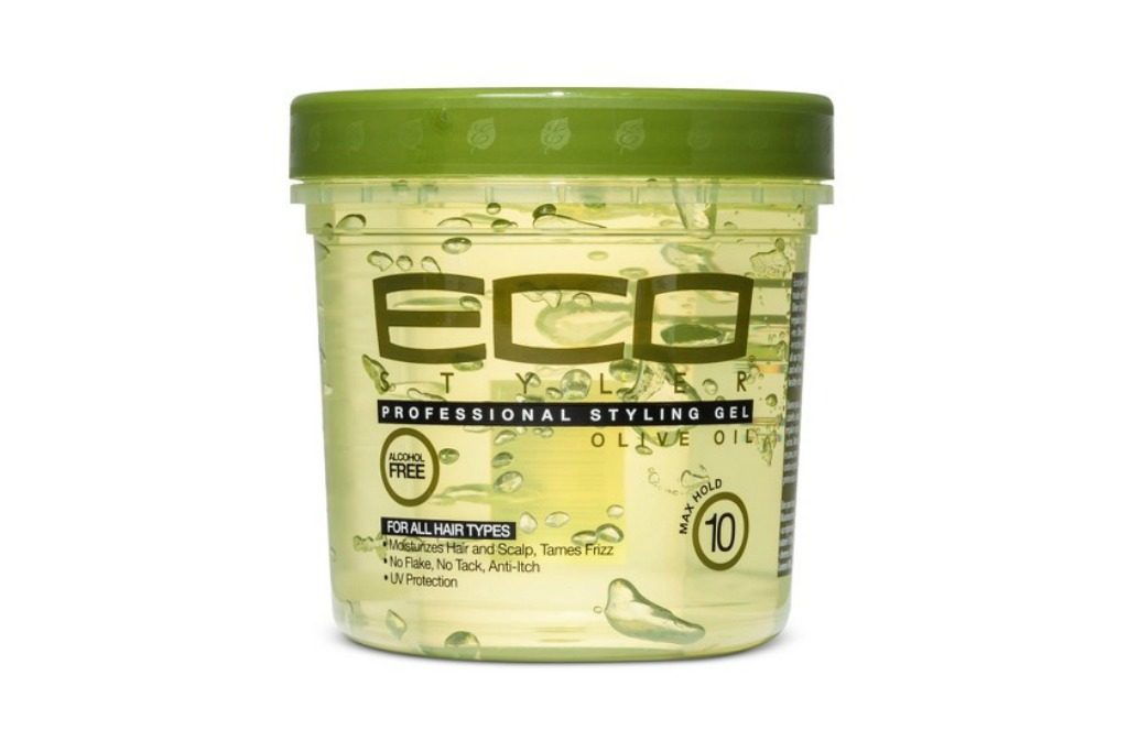 Eco Styler Professional Styling Gel Olive Oil Curly Hair Product
