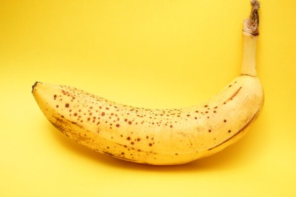 photo of yellow banana